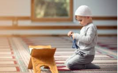 7 Tips to Teach Kids About Jumah